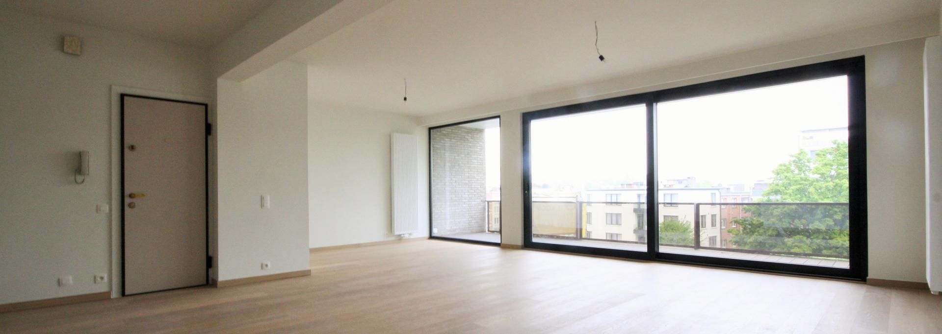 Fruithoflaan - Totale renovatie appartement