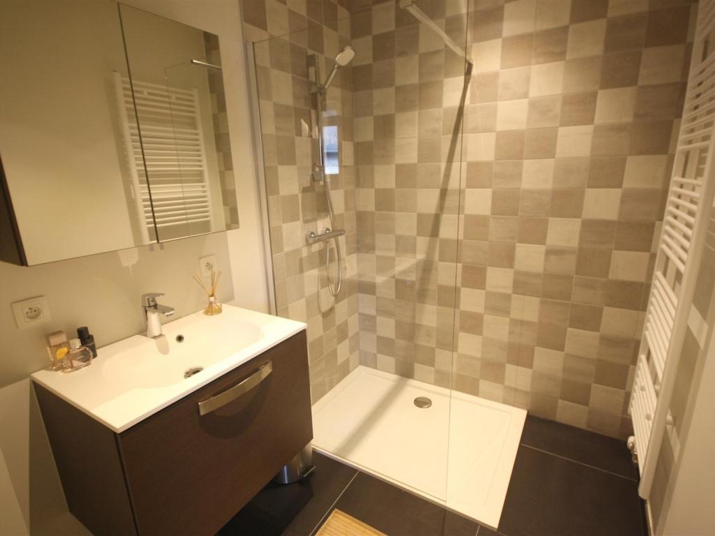 - Bath room