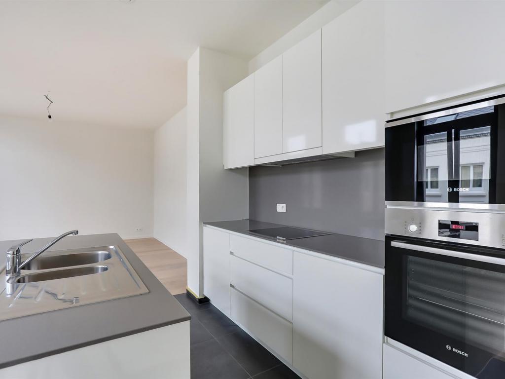 - Keuken appartement 5