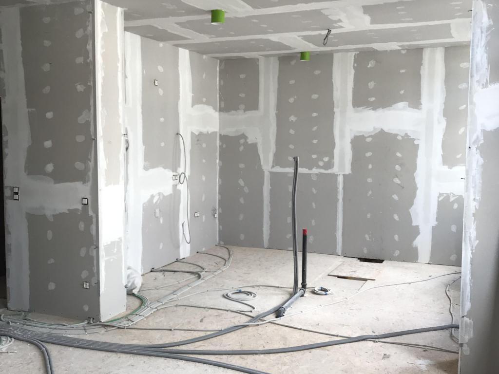 - Appartement 5 tijdens de verbouwing (3)
