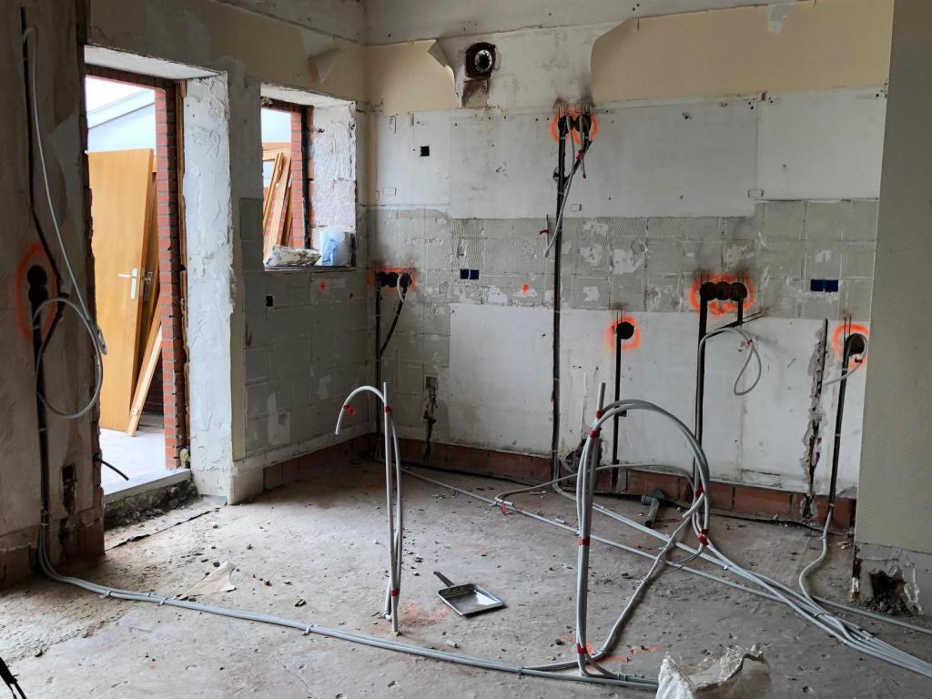 - Algemene elektriciteitswerken