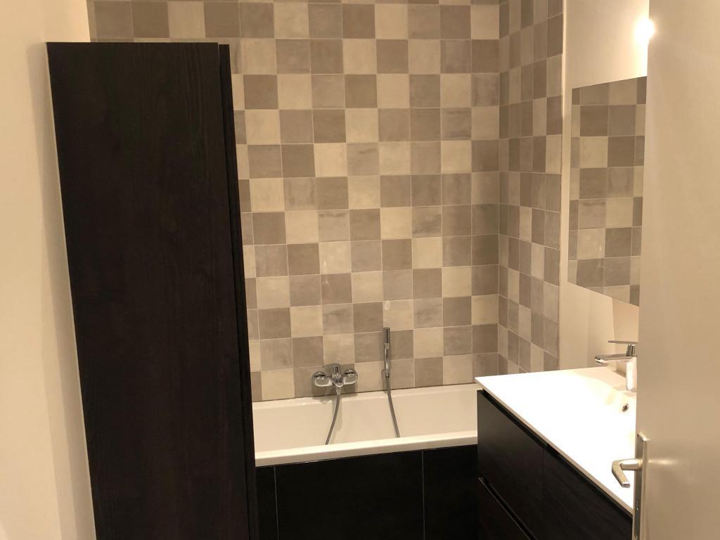 - Bathroom